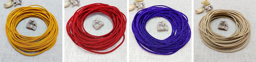 color cords