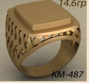 КМ-487