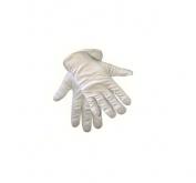Перчатки для продавцов ювелирных магазинов