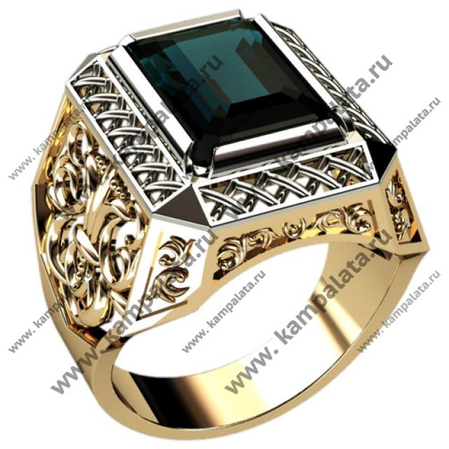Одним из таких мужских украшений является перстень-печатка. Исторические