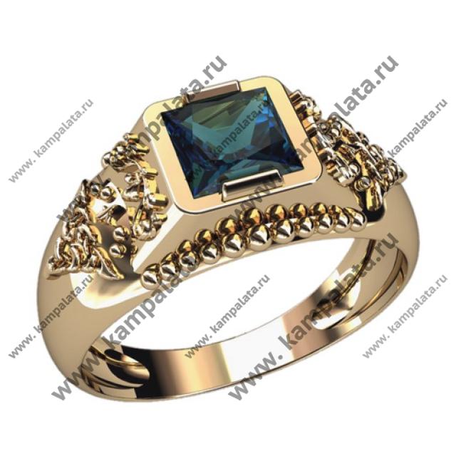 Объявление о продаже Мужское кольцо из золота мужская печатка из золота в Москве на Avito